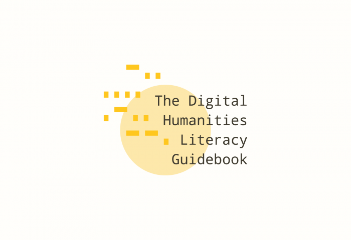 The Digital Humanities Literacy Guidebook